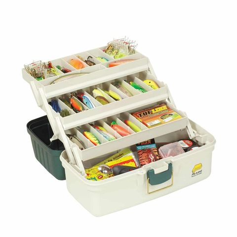 Plano 6103 Tackle Box 3 Tray