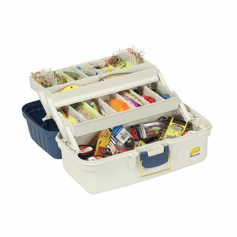 Plano 6102 Tackle Box 2 Tray