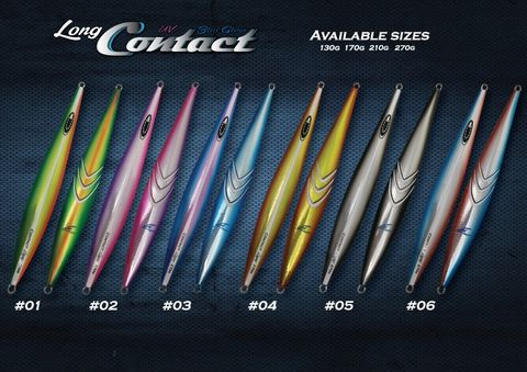 Oceans Legacy Long Contact