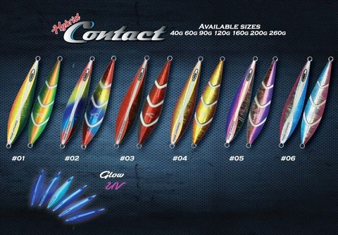 Oceans Legacy Hybrid Contact