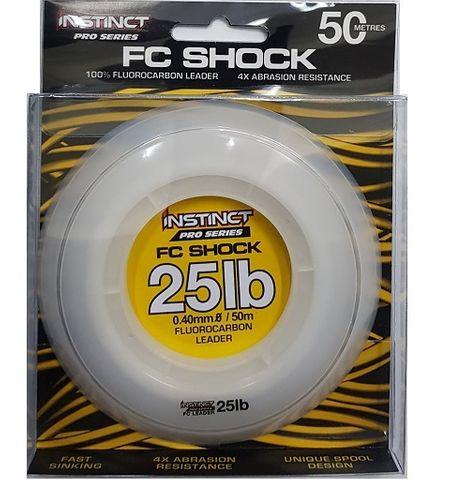 Instinct Pro FC Shock Leader
