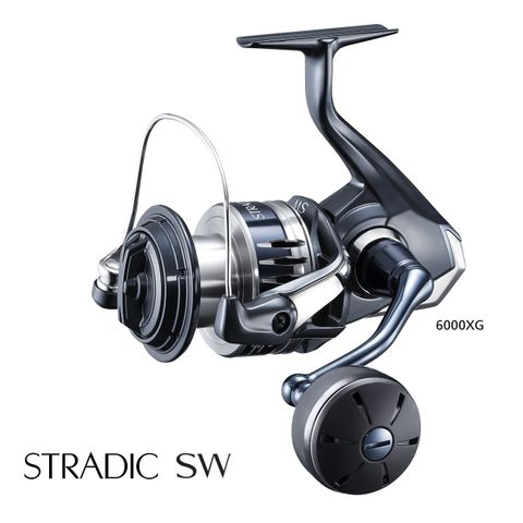 Shimano Stradic SW