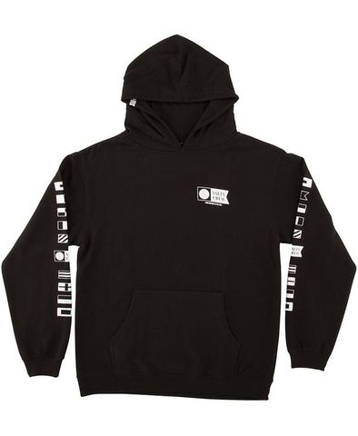 Salty Crew Alpha Boys Hood Fleece
