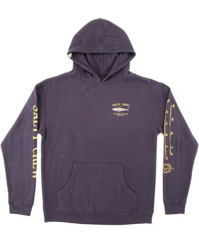 Salty Crew Bruce Boys Hood Fleece