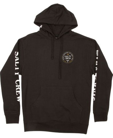 Salty Crew Fathom Hood Fleece