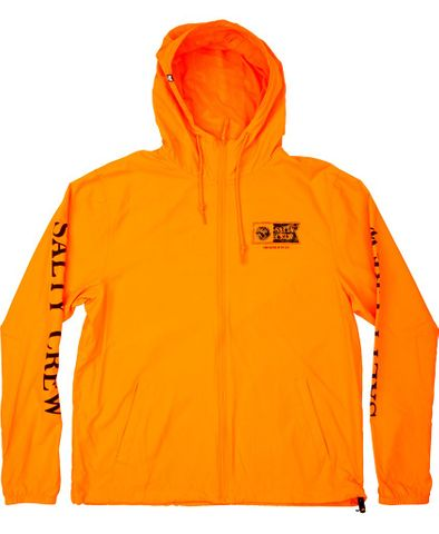 Salty Crew Alpha Decoy Windbreaker