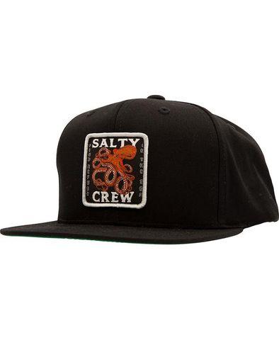 Salty Crew Squiddy 6 Panel Cap