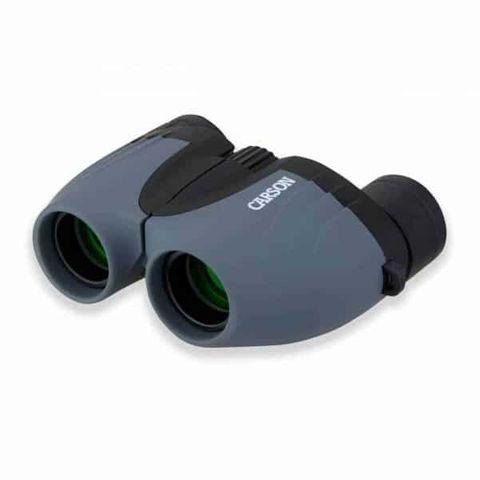 Carson Tracker Compact Binocular 8x21mm