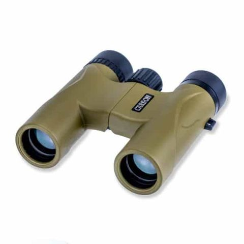 Carson Stinger Compact Binocular 10x25mm