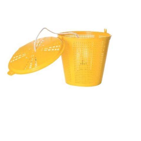 Neptune Yellow Berley Pot - Large
