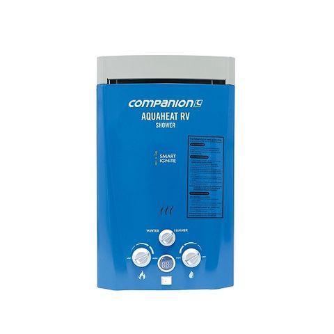 Companion Aquaheat RV Digital Water Heater