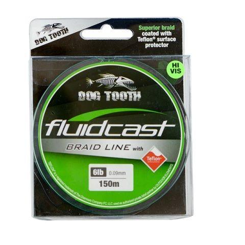 Dog Tooth Fluidcast