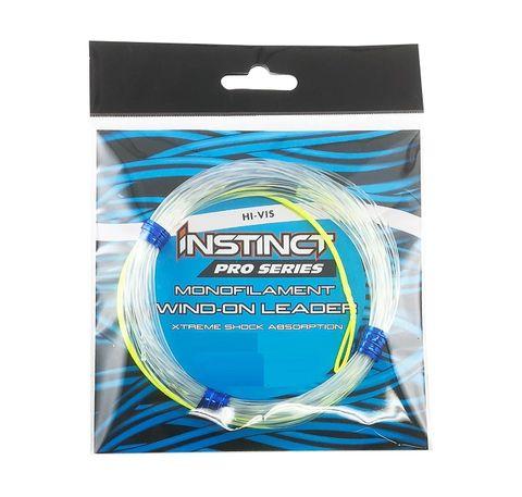 Instinct Pro Series Wind-on Leader