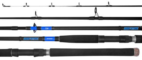 DAIWA Beefstick 601XHS Rod