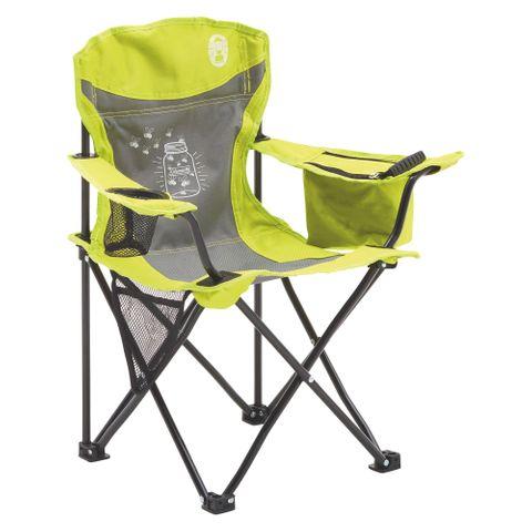 Coleman Chair Quad Kids