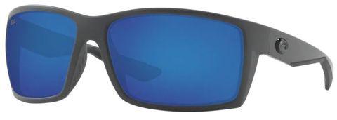 Costa Reefton Matte Gray Blue Mirror 580G