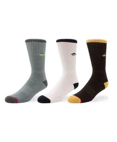 Salty Crew Socks