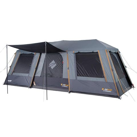 Oz Trail Fast Frame Blockout 10P Tent