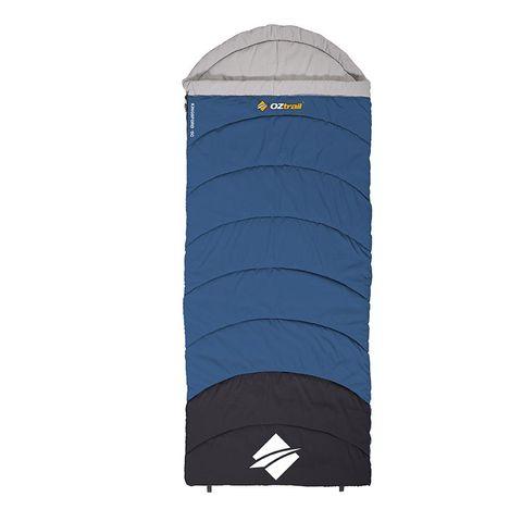OZtrail Kingsford Sleeping Bag +5
