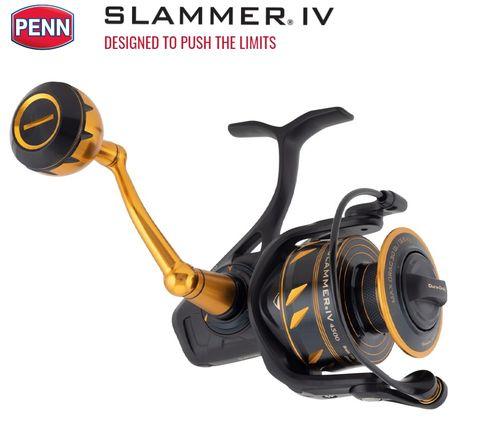 Penn Slammer IV