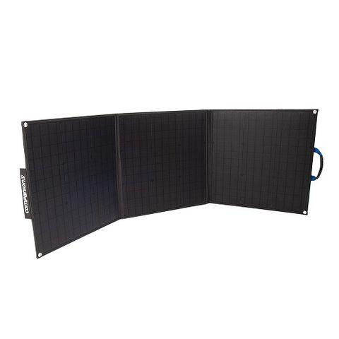 Companion 120W Solar Charger