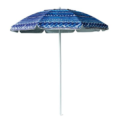Oz Trail Sunshine Beach Umbrella Tilt with Vent