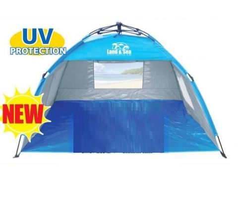 Land & Sea Sunshine Pop Up Tent 200x120