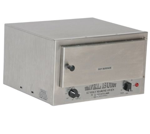 Travel Buddy Oven 12V Large