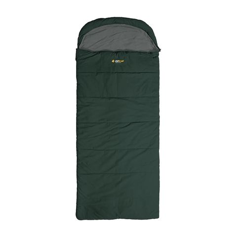 OZtrail Kakadu Sleeping Bag Green