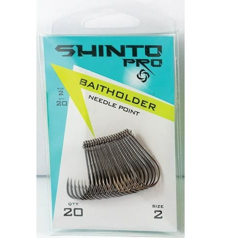Shinto Pro Baitholder