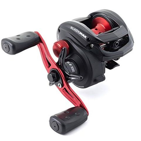 Abu Garcia Black Max 3 Low Profile