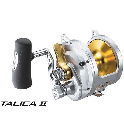 Shimano Talica 2 Speed