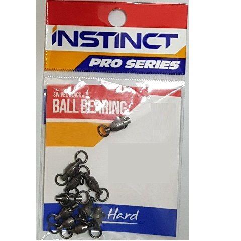 Instinct Pro Black Ball Bearing