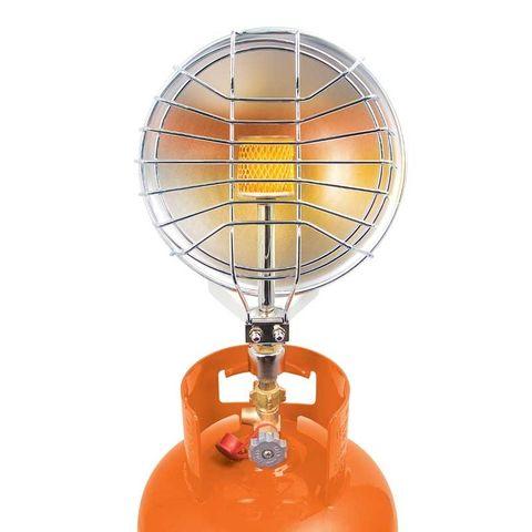 Companion Radiant LP Gas Heater