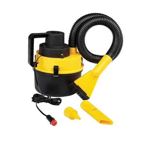 Oz Trail 12V Vacuum