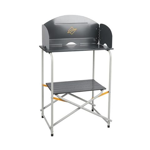 Oz Trail Camp Kitchen Compact