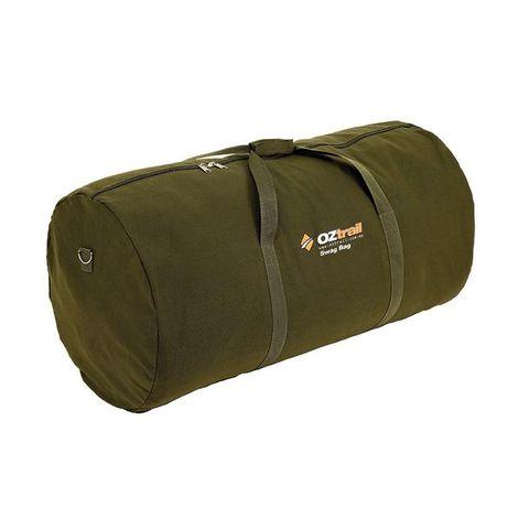 Oz Trail Canvas Swag Bag