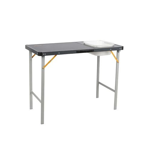 Oz Trail Camp Table with Sink