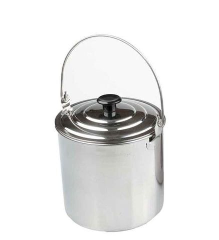 OZtrail Stainless Steel Billy Tin