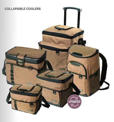 OZtrail Collapsible Cooler
