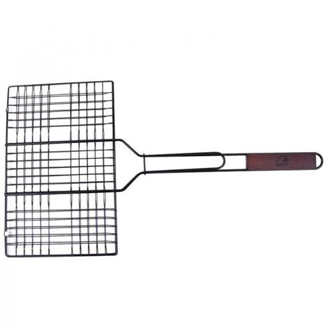 Companion Hamburger/Steak Basket Non-stick