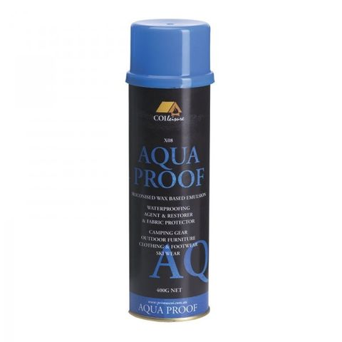 Companion Aqua Proof 320gm Spray Can