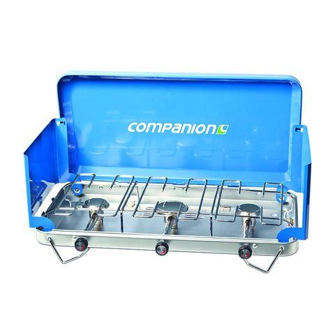 Companion Gas Stoves