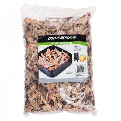 Companion Smoker Chips