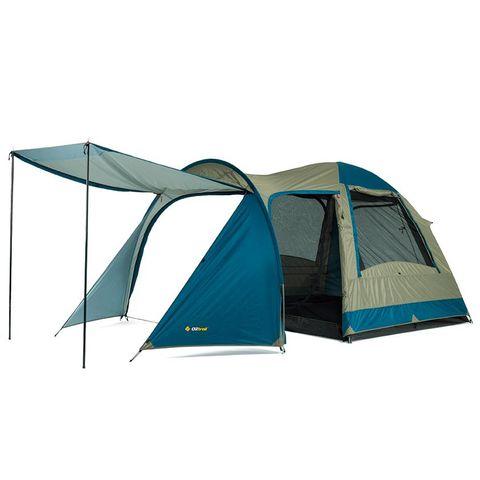 Oz Trail Tasman 4V Plus Dome Tent