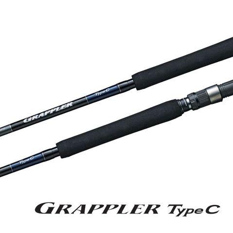 Shimano Grappler JDM