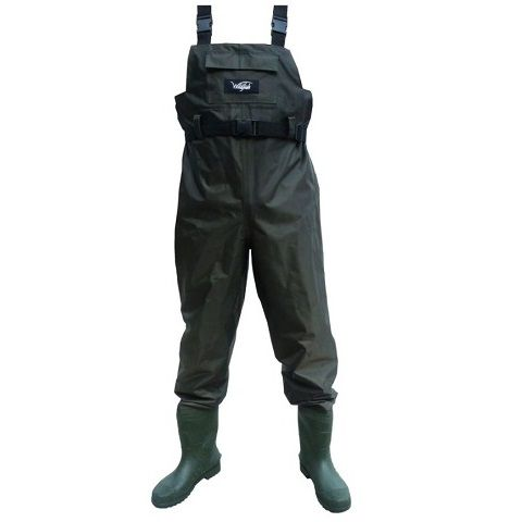 Wildfish Waders