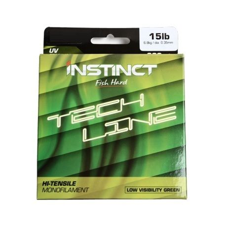 Instinct Techline