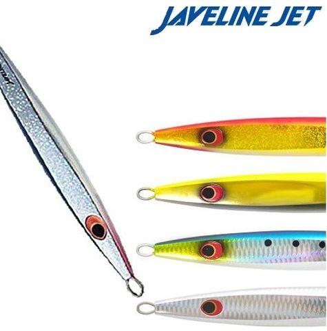 Javeline Jet Jigs