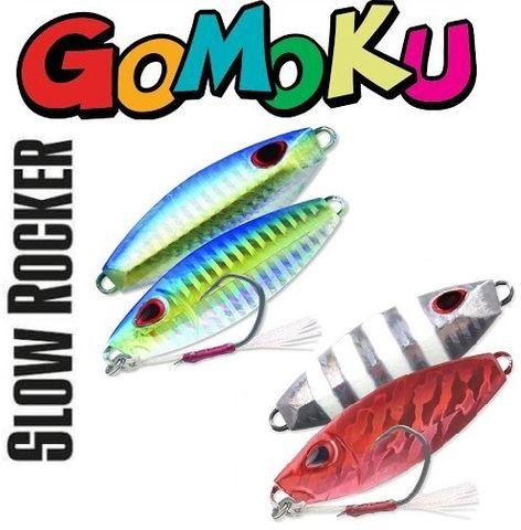 Storm Gomoku Slow Rocker